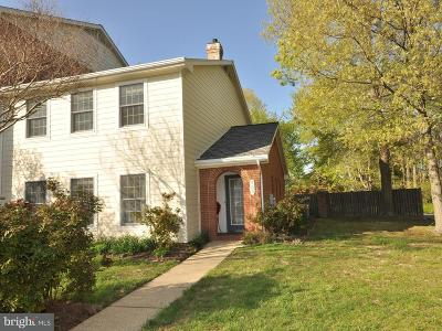 La Plata MD Townhouse For Sale: $274,900