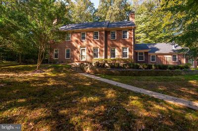 Clifton Single Family Home For Sale: 12109 Beaver Creek Road