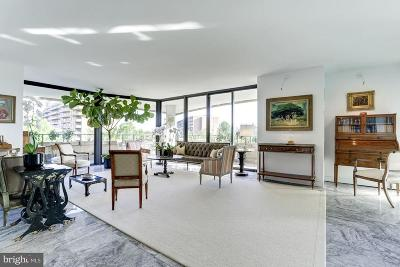 Washington Condo For Sale: 4200 Massachusetts Avenue NW #414