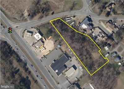 Hollywood Residential Lots & Land For Sale: 24695 Old Three Notch Road