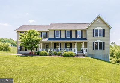 Carroll County Single Family Home For Sale: 7170 Wanda Drive