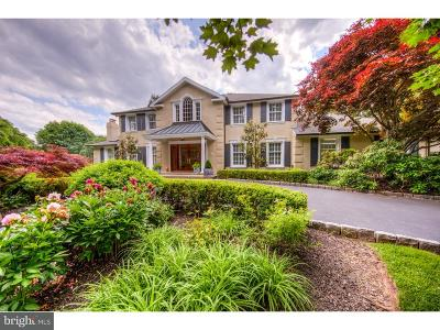 Blue Bell Single Family Home Active Under Contract: 810 Lantern Lane