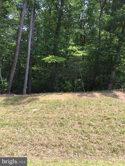 Fredericksburg Residential Lots & Land For Sale: 7013 Barclay Drive
