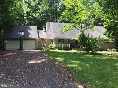 Annapolis Single Family Home For Sale: 1703 Tree House Court