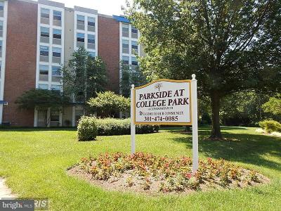College Park Rental For Rent: 8125 48th Avenue #618A