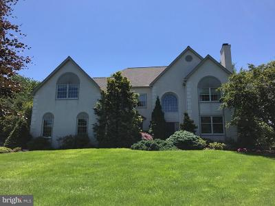 West Chester Single Family Home For Sale: 1110 Alexander Lane