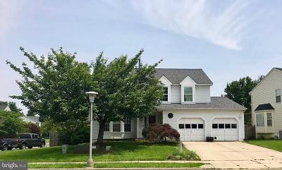 Frederick County Single Family Home Active Under Contract: 1411 Silverspot Court