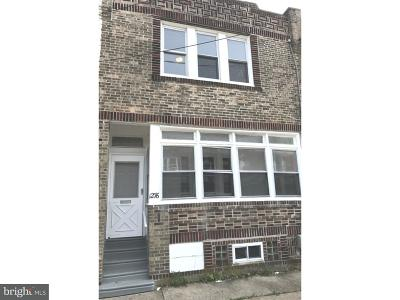 Camden Rental For Rent: 1276 Dayton Street