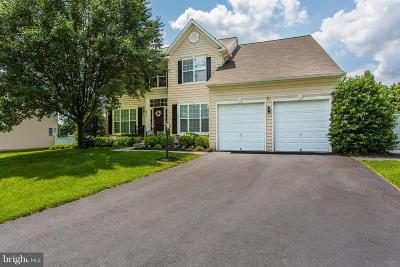 Manassas Single Family Home For Sale: 10517 Moonglow Court