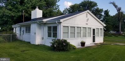 The Point Single Family Home For Sale: 1500 Esmond Lane