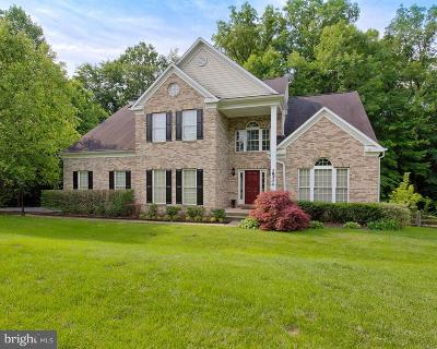 Poolesville Single Family Home Active Under Contract: 19304 Cissel Manor Drive