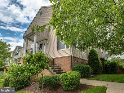 Odenton Townhouse For Sale: 2502 Willow Leaf Court