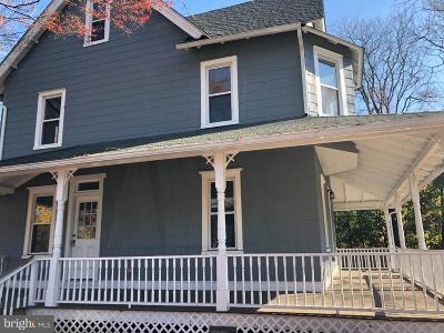Abington Single Family Home For Sale: 2219 Old Welsh Road