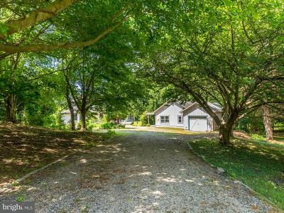 Worton Single Family Home Active Under Contract: 12578 Coopers Lane