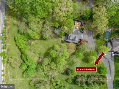 Harford County, Howard County Residential Lots & Land For Sale: 2305 Laurel Bush Road