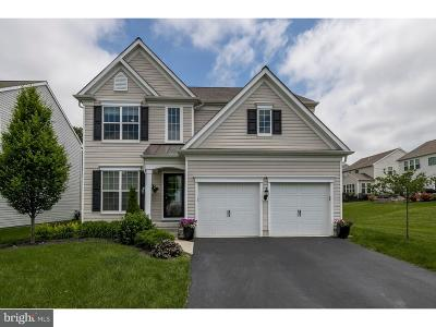 Downingtown Single Family Home For Sale: 621 Empire Drive