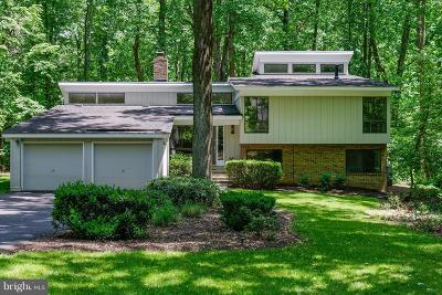 Reston Single Family Home Active Under Contract: 12010 Aintree Lane