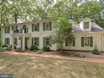 New Windsor Single Family Home For Sale: 3085 Windsor Place Drive