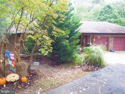 White Plains Single Family Home For Sale: 4624 Duley Drive