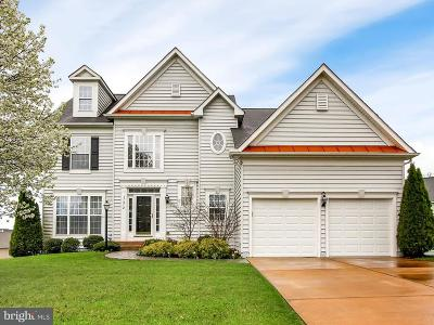 Shrewsbury Single Family Home For Sale: 17212 Mount Airy Road