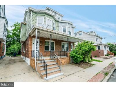 Lawrence Single Family Home Under Contract: 846 Spruce Street