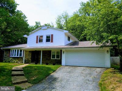 Fort Washington MD Single Family Home For Sale: $319,999
