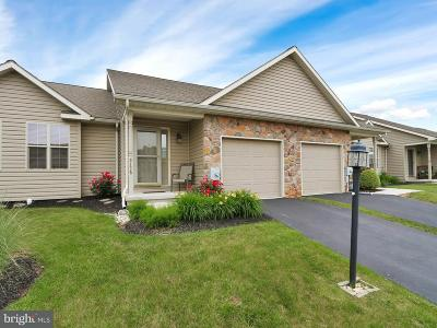 Dover Single Family Home For Sale: 3125 Barley Circle