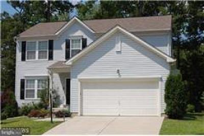 Aberdeen Single Family Home For Sale: 4412 Antrim Court