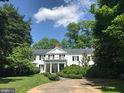 Albemarle County Single Family Home For Sale: 243 James River Road