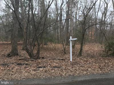 Edgewater Residential Lots & Land For Sale: 1406 Old Court
