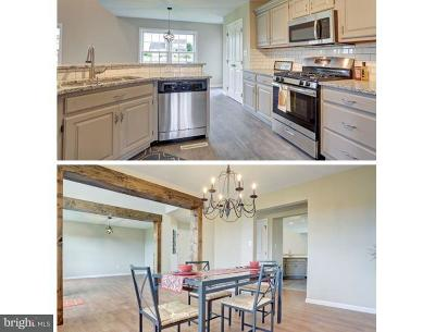 New Oxford Single Family Home For Sale: 2110 Storms Store Road
