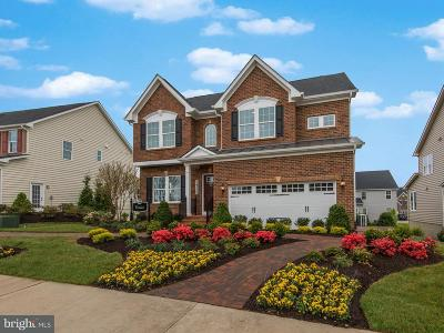 Frederick Single Family Home For Sale: 6419 Madigan Trail