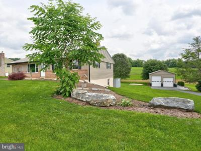 Single Family Home Under Contract: 366 Sawmill Road