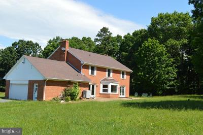 Single Family Home For Sale: 273 Kerns Mountain Lane