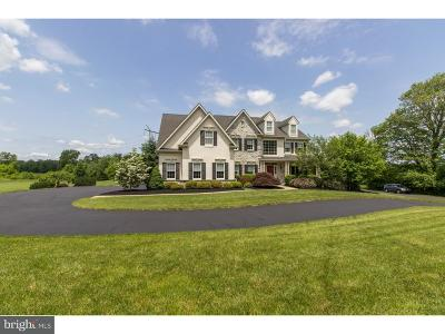 North Wales Single Family Home For Sale: 8 Chestnut Lane