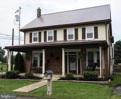 Pequea Single Family Home Under Contract: 700 Marticville Road