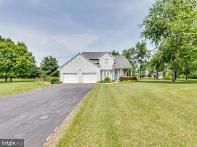 Martinsburg Single Family Home For Sale: 16 Stormfield
