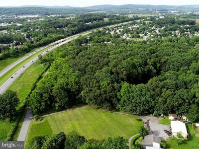 Residential Lots & Land For Sale: 100 Woodcrest Lane