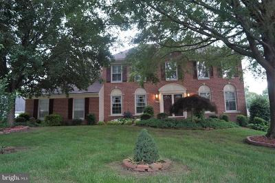 Fairfax Station VA Single Family Home For Sale: $768,900