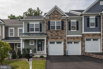 Baltimore Townhouse For Sale: 6713 Fairford Lane