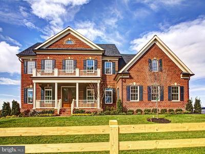 Clarksville MD Single Family Home For Sale: $1,079,990