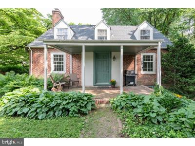 Huntingdon Valley Single Family Home For Sale: 1020 Byberry Road