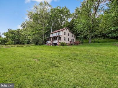 Etters Single Family Home Under Contract: 795 Stillhouse Road