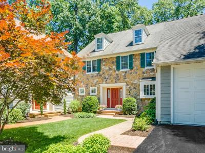 York Townhouse For Sale: 2159 Tall Oaks Lane