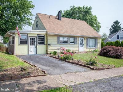 Middletown Single Family Home For Sale: 135 Catalpa Street