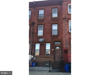 Port Richmond Multi Family Home For Sale: 2009 E Allegheny Avenue
