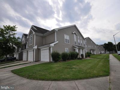 Bowie, Upper Marlboro Single Family Home Active Under Contract: 13803 King Frederick Way #132