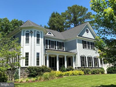 McLean Single Family Home For Sale: 6130 Ramshorn Drive