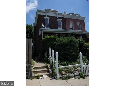 Multi Family Home For Sale: 5921 N 12th Street