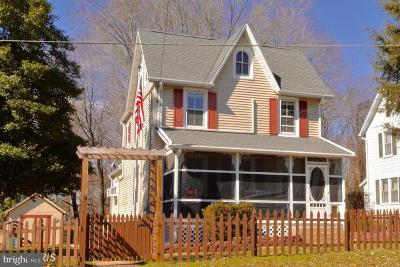 Perryville Single Family Home For Sale: 1443 Clayton Street